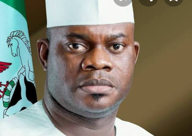 90% of Covid -19 is political, remaining 10% is the flu - Yahaya  Bello 1