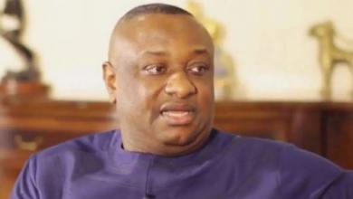 Photo of Covid-19: We should all ask God for Forgiveness and it will end in Praise – Keyamo