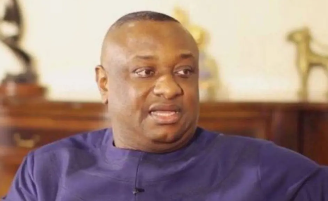 Covid-19: We should all ask God for Forgiveness and it will end in Praise - Keyamo 1