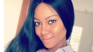 Photo of Donate to the Needy, don't let an Eye see it – Yvonne  Nelson