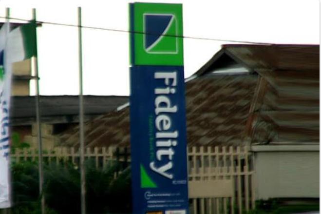 Fidelity Bank Staff Tests Positive for Coronavirus 1