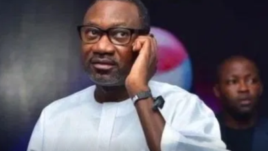 Photo of Covid-19 : I will be contributing N1B – Otedola