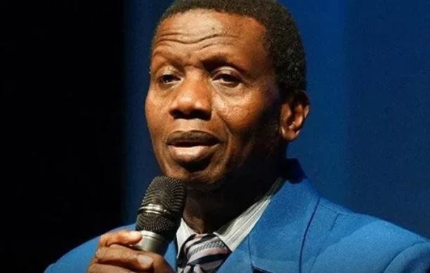 Pastor Adeboye donates 11 ICU Beds across the Country. 3