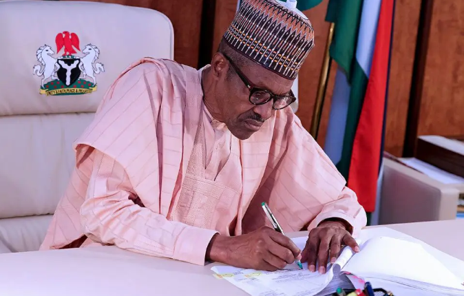 Buhari moves to release Prisoners from Correctional Facilities 1