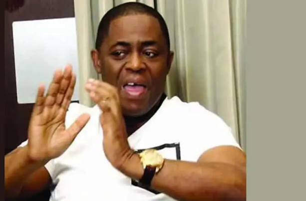Akure Explosion: We hope someone will be left to defend the South West - FFK 1
