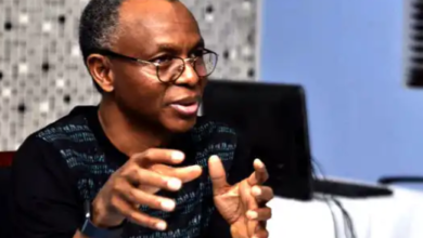 Photo of El-Rufai Tests Positive for Coronavirus