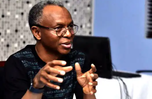 NBA conference: El-rufai reacts as NBA cancels invitation 1