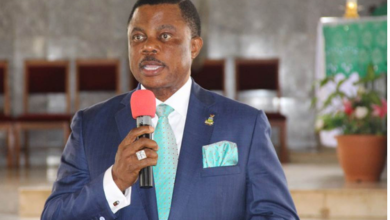 Photo of Covid-19: Gov. Obiano asks for N1bn from the Federal Government