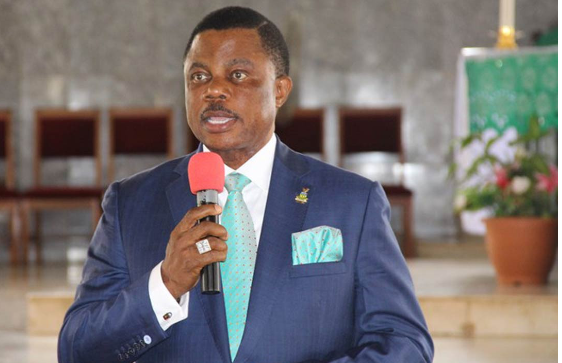Covid-19: Gov. Obiano asks for N1bn from the Federal Government 1