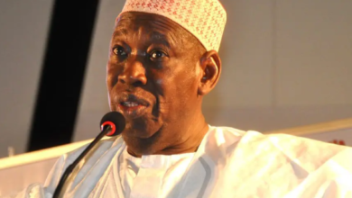 Photo of Covid-19: Prayer is the best Fire for this Disease – Ganduje says as he calls for Fasting and prayer in Kano state