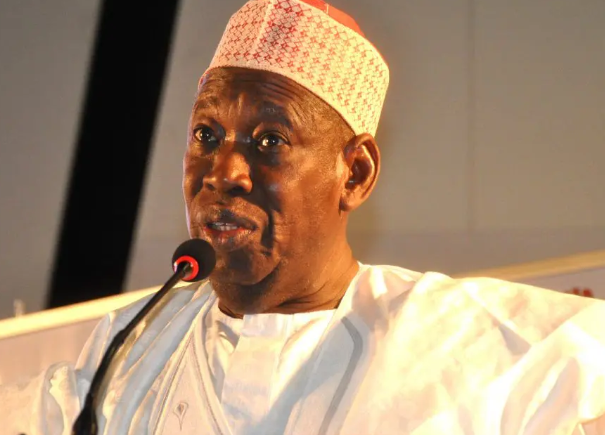 Covid-19: Prayer is the best Fire for this Disease - Ganduje says as he calls for Fasting and prayer in Kano state 1