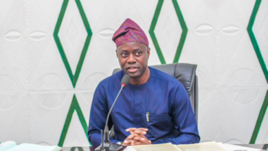 Photo of Breaking: Oyo State Governor tests Positive for Coronavirus