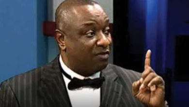 Photo of Lockdown: Keyamo urges Service Providers to give Nigerians free subscription.