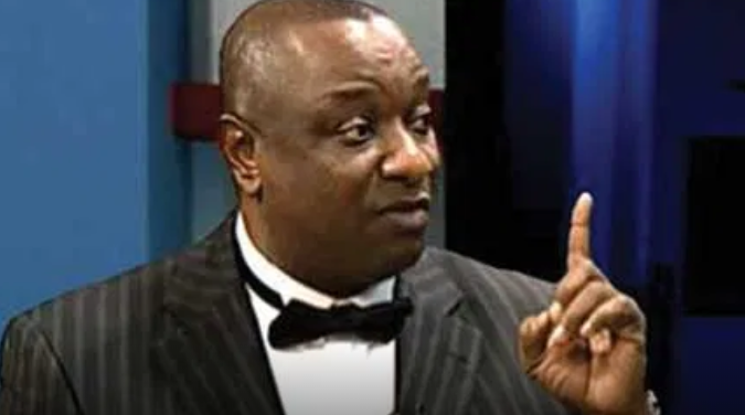 Lockdown: Keyamo urges Service Providers to give Nigerians free subscription. 1
