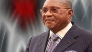 Photo of Coronavirus: Former Congo President dies