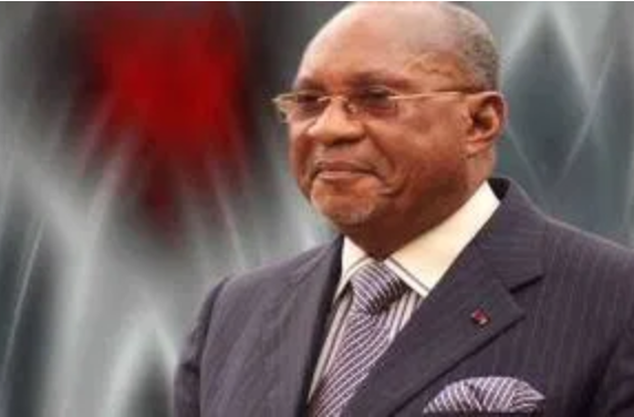 Coronavirus: Former Congo President dies 1