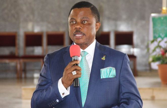 Coronavirus: Anambra State Governor, Willie Obiano goes on Self-Isolation 1