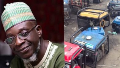Photo of Senator introduces bill to ban generators; proposes 10-year jail term for sellers