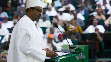 Photo of House of Representatives postpones Buhari's $22.79bn loan consideration indefinitely