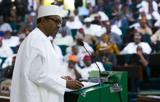 House of Representatives postpones Buhari's $22.79bn loan consideration indefinitely 1