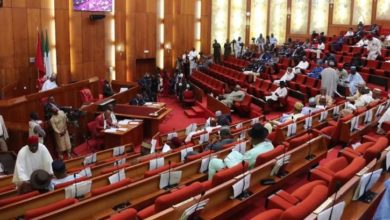 Photo of Senate approves HND as the minimum qualification for president and state governors