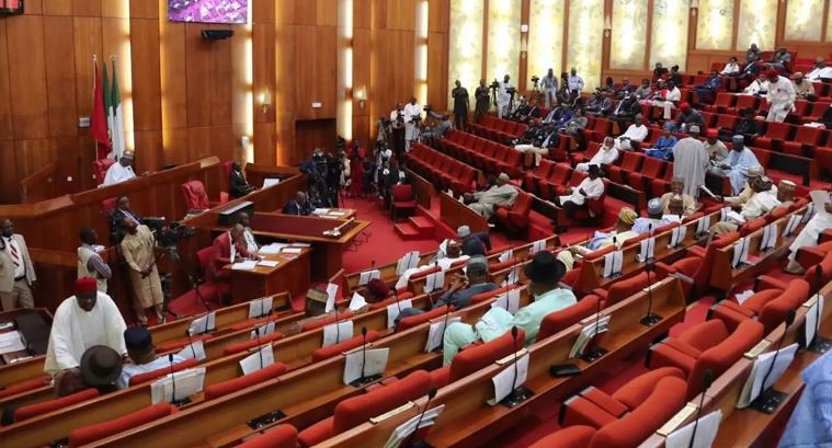 Senate approves HND as the minimum qualification for president and state governors 1