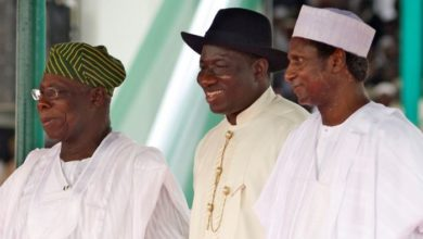 Photo of No record of how Obasanjo, Yar'adua and Jonathan spent Abacha's $5bn loot – FG