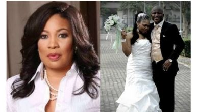 Photo of I married the wrong man at the right time – Monalisa Chinda