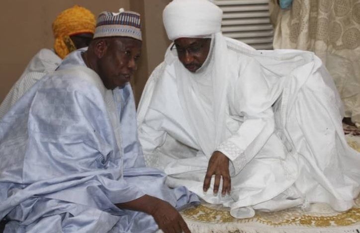 I would win in court if I decide to challenge my dethronement, but I don't want to return – Sanusi Lamido Sanusi 1