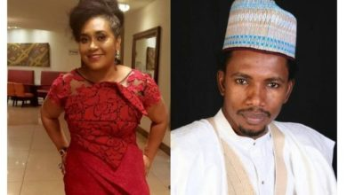 Photo of An abuser of Women as Patron of Actors Guild of Nigeria is an unpardonable abuse – Hilda Dokubo reacts to Senator Abbo being made AGN Patron