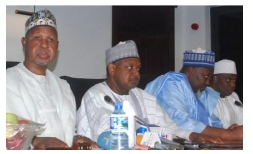 North West governors order closure of schools for 30 days over Coronavirus 1