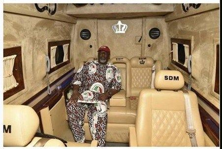 ''We must apologize to God and repent of our sins''- Dino Melaye speaks on Coronavirus pandemic, says its a sign of end time 3
