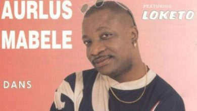 Photo of Congolese music legend Aurlus Mabélé reportedly dies from Coronavirus