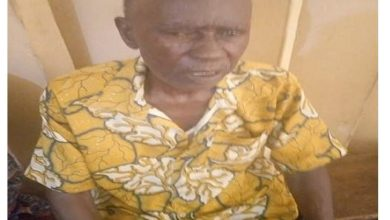 Photo of 75-Year-Old Man Arrested For Defiling Two Sisters Aged 2 And 4yrs Old In Anambra