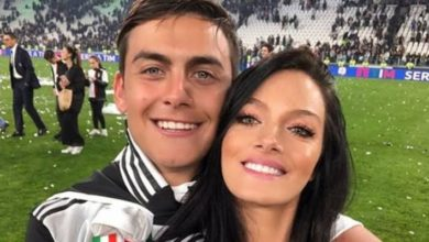 Photo of Juventus star player Paulo Dybala and his girlfriend test positive for coronavirus