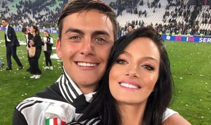 Juventus star player Paulo Dybala and his girlfriend test positive for coronavirus 3