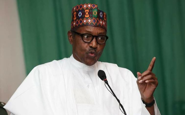 Do not panic- President Buhari appeals to Nigerians as he reacts to confirmation of Coronavirus in Nigeria 1