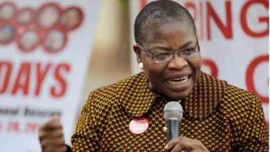 Photo of Be prepared…the economic impact of COVID 19 Pandemic will be severe on Nigeria – Oby Ezekwesili