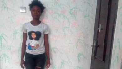 Photo of 20-Year-Old Lady Arrested After 47-Year-Old Woman She Was Fighting, Slumped And Died
