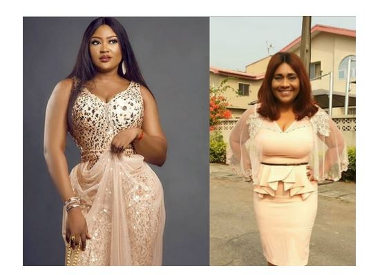 """""""Jesus never went from hospital to hospital to heal people"""" Uche Elendu disagrees with Hilda Dokubo's call for pastors to prove themselves by healing Coronavirus patients 3"""
