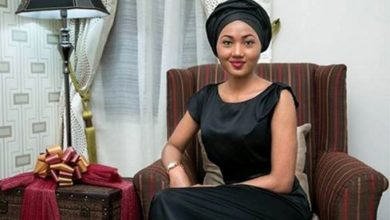 Photo of Coronavirus: The earth is cleansing itself – Zahra Buhari