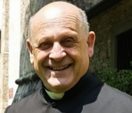 Italian priest dies of coronavirus after giving his respirator to younger patient he did not know 3