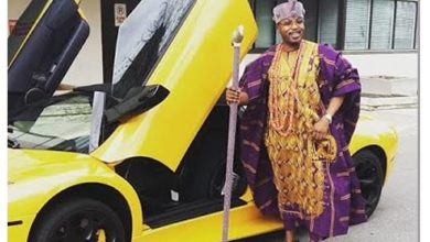 Photo of Oluwo of Iwo issues Spiritual warrant of arrest for Coronavirus