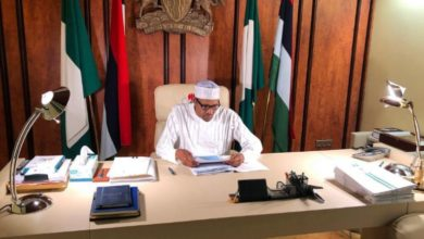 Photo of President Buhari to address the Nation at 7pm tonight