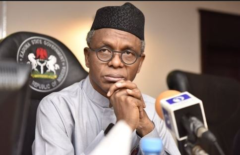 Kaduna state government imposes dusk to dawn curfew to curb the spread of COVID-19 1