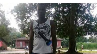 Photo of Man stabbed to death by his wife in Rivers State