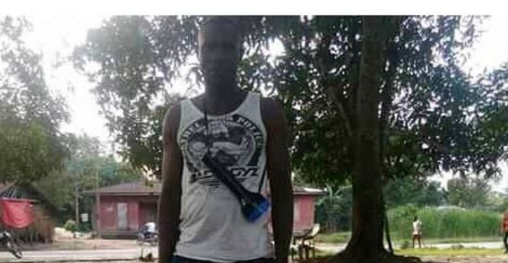 Man stabbed to death by his wife in Rivers State 5