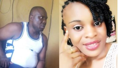 Photo of Man allegedly stabs his pregnant wife to death two months after their wedding (Graphic)