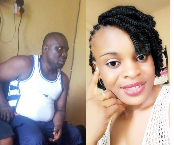 Man allegedly stabs his pregnant wife to death two months after their wedding (Graphic) 5