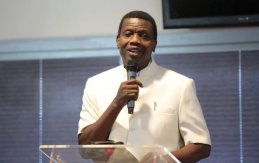 There will be a lot of babies as a result of this lockdown- Pastor Adeboye (Video) 1